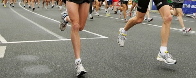 How to prevent running injuries.