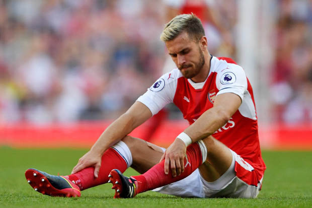 Preventing injury in footballers; is GPS the answer?