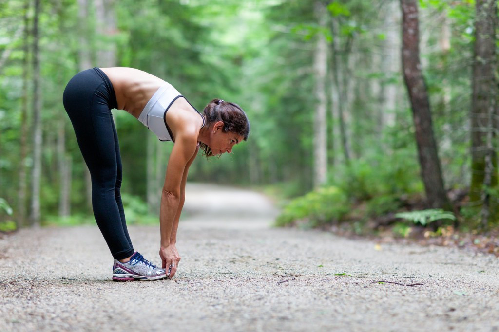 when is muscle tightness a good thing
