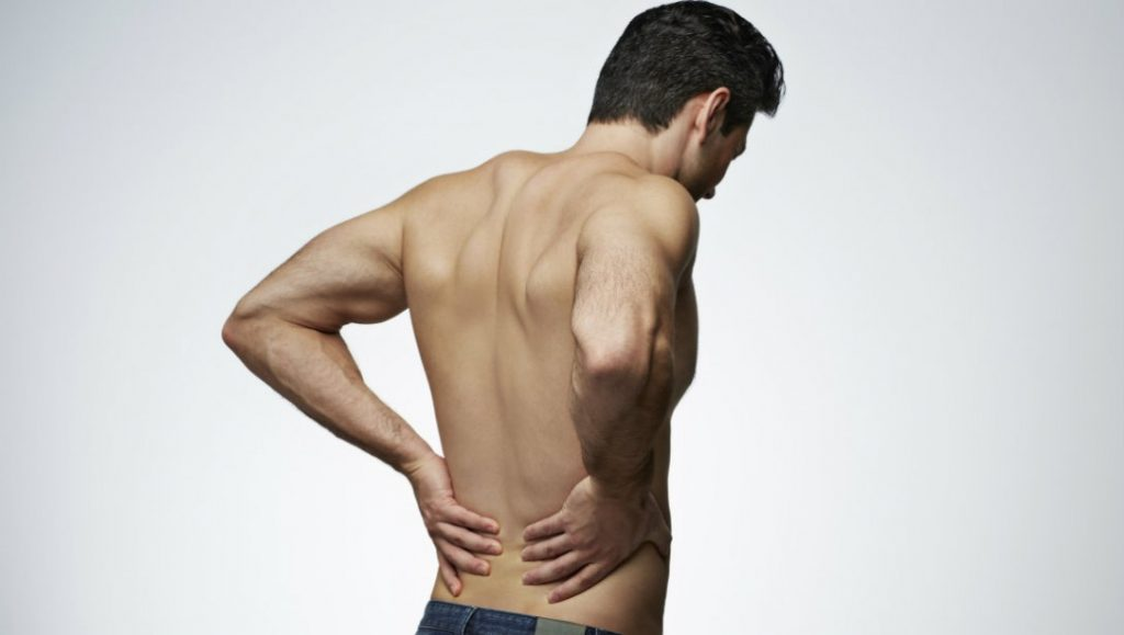 why stretching and massage won't solve back pain