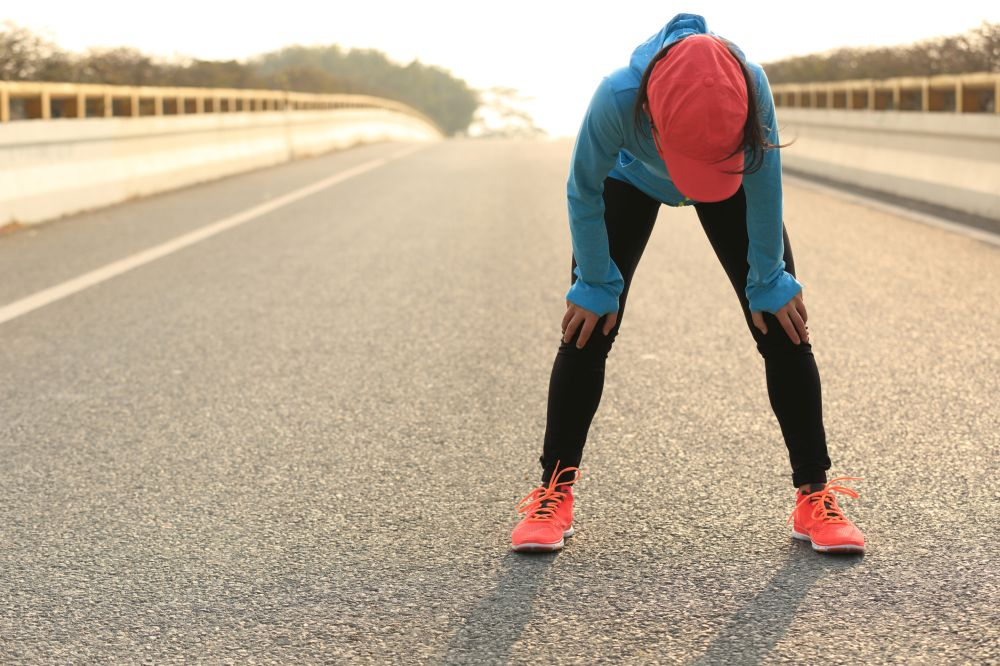 The uncomfortable truth about running shoes and injuries.