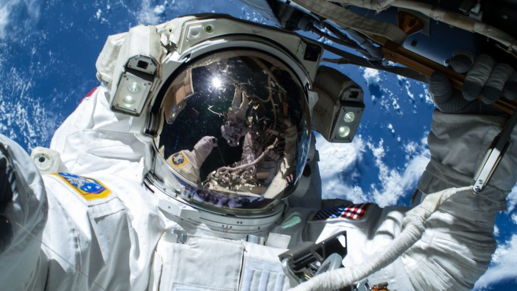 What astronauts can teach us about back pain