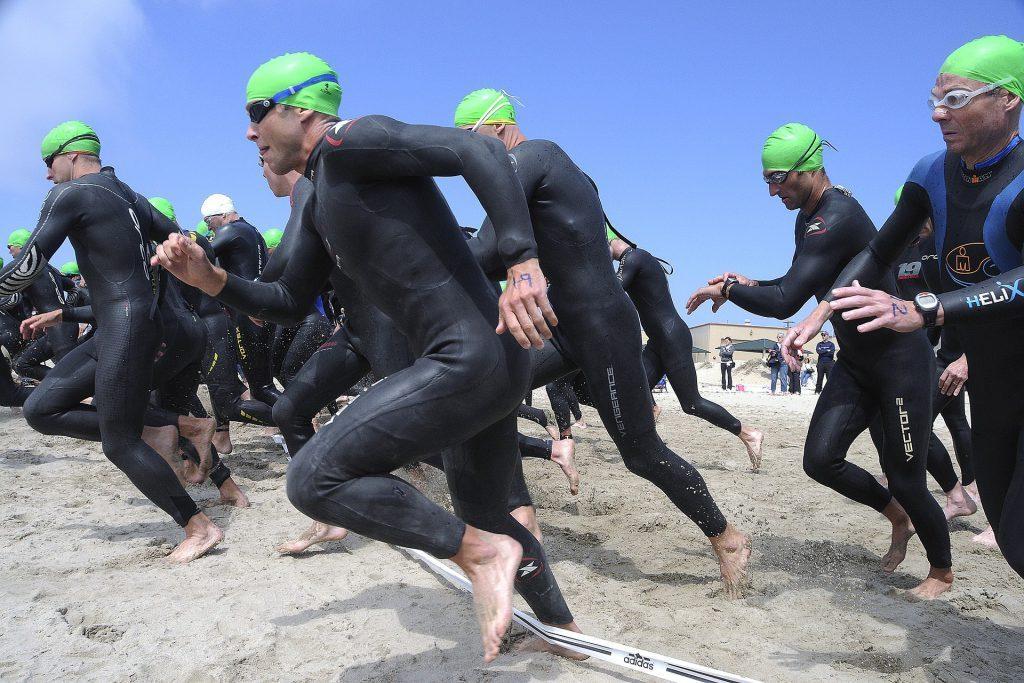 How to rehab common triathlon injuries