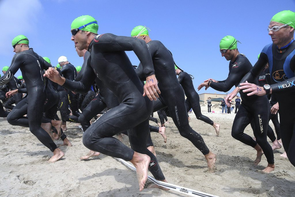 How to rehab common triathlon injuries