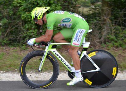 cycling sports performance programme