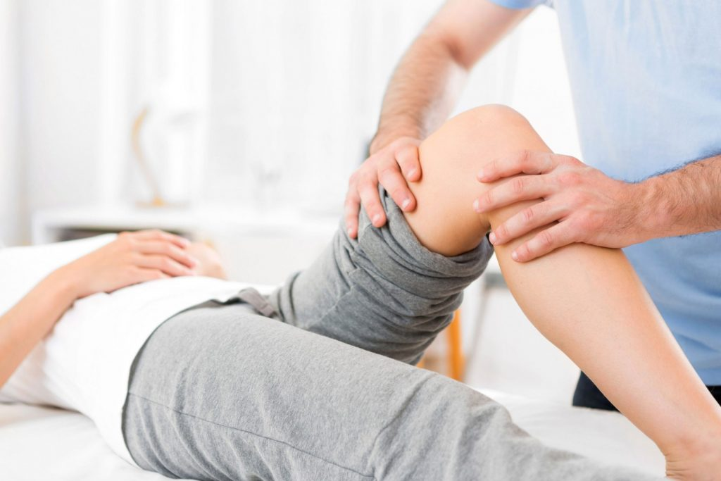 Diagnostic Testing Is Very Important in Physiotherapy