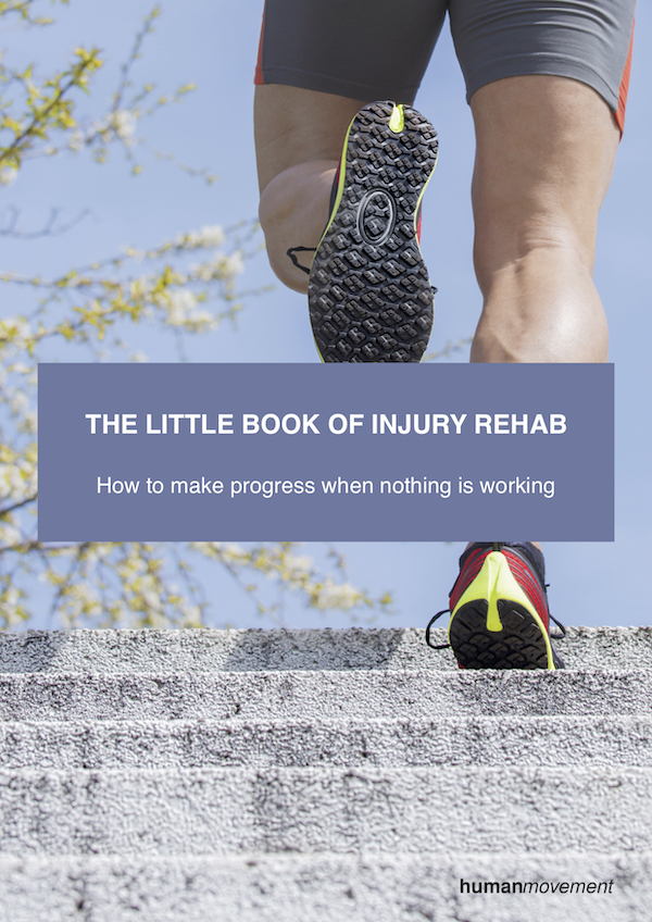 The Little Book of Injury Rehab pdf