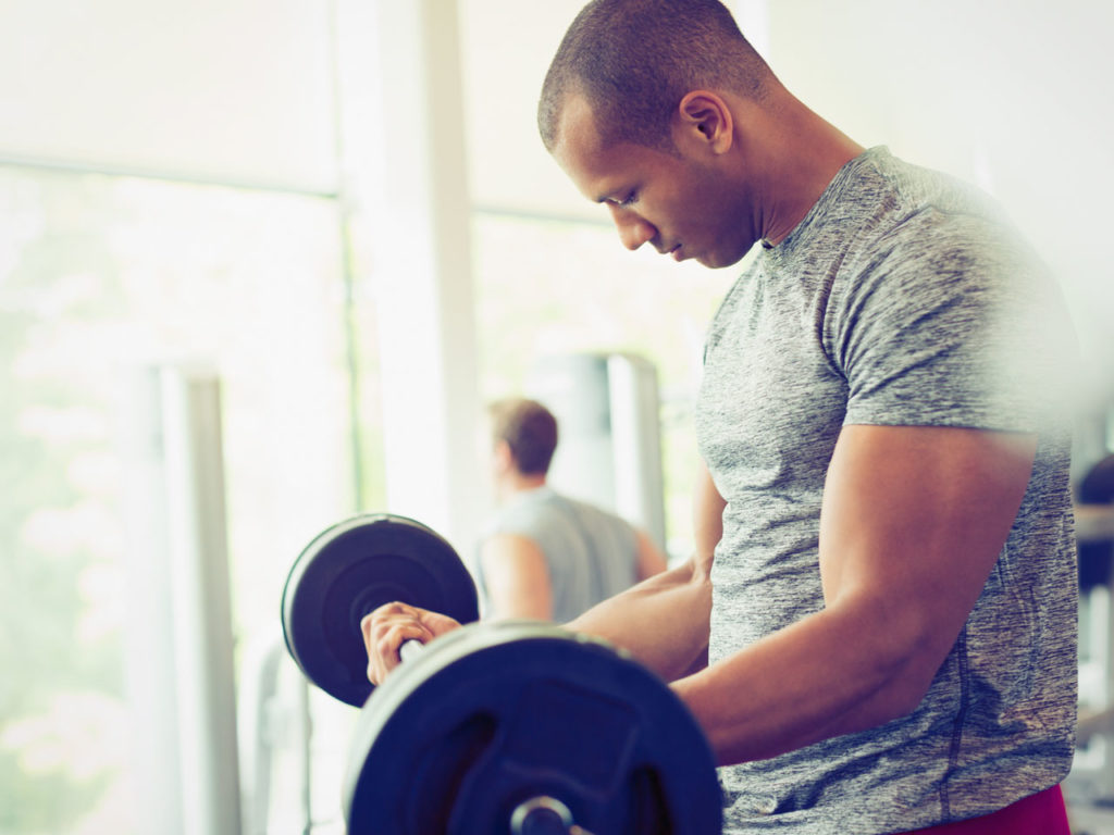 How to rehab your shoulder injury part 4 biceps and triceps