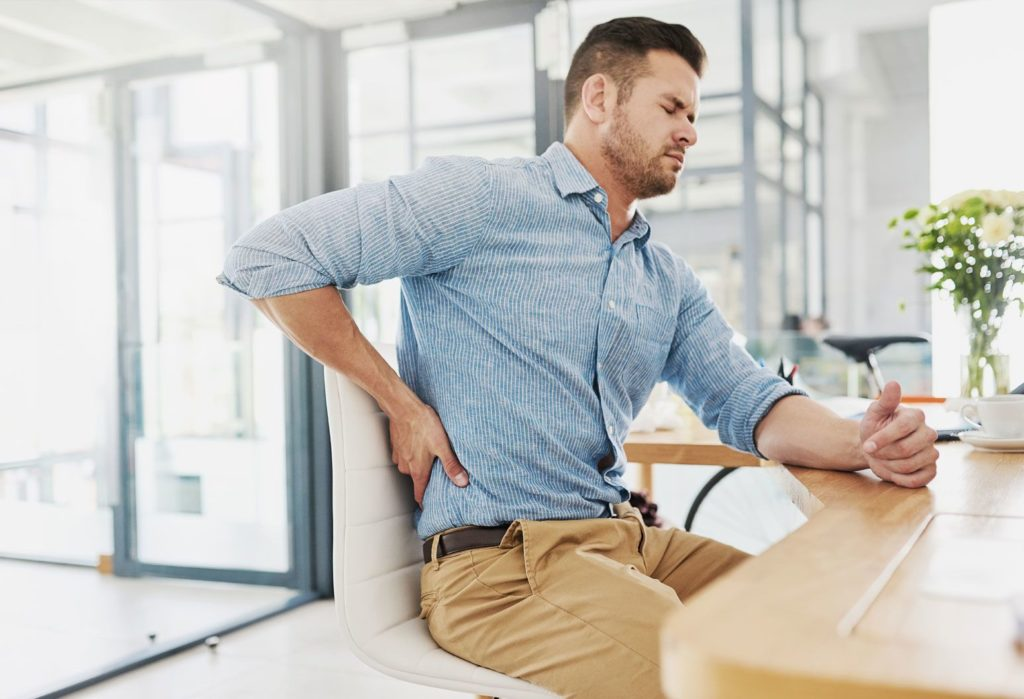 how to reduce back pain and tightness with 3 simple exercises