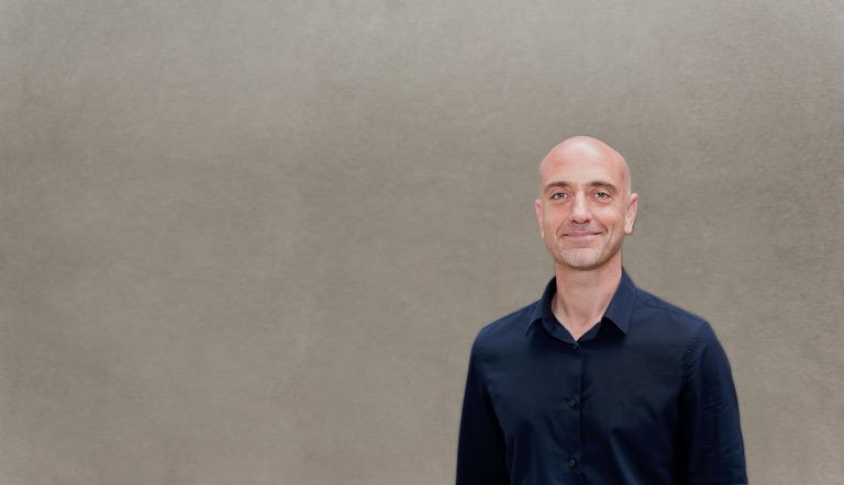 Paul Argent portrait photo