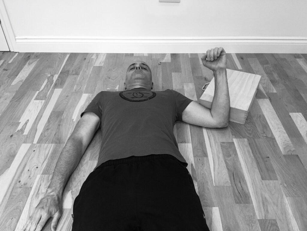 Shoulder abduction best exercises for frozen shoulder