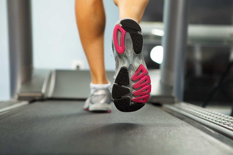 Why subtalar joint motion is critical to walking and running and how to improve it.