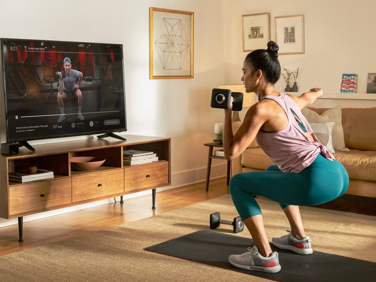 why online exercise injuries are booming