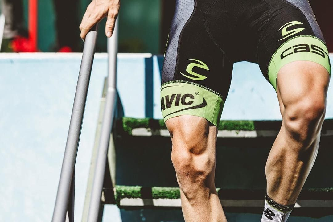 How to add resistance training to your off season cycling programme.