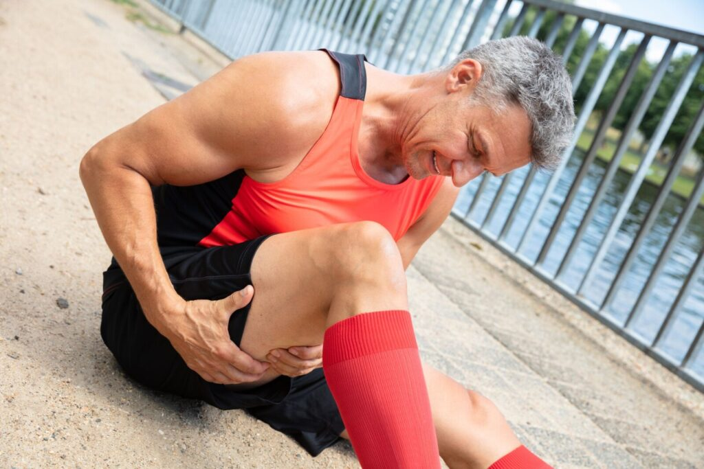 how to get strong after 50