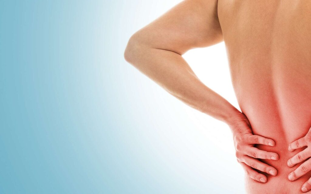can exercise improve back pain