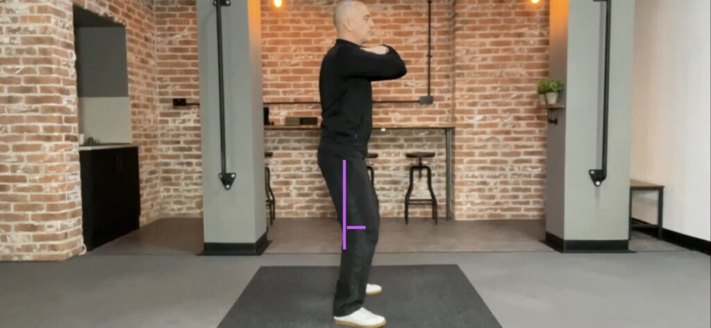 how to select exercises for injury rehab squat