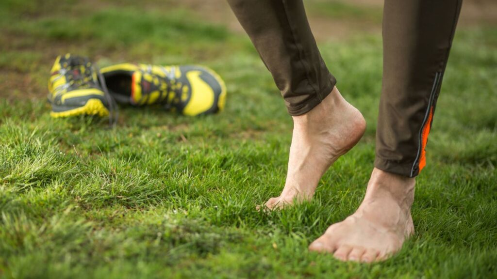 why you should train the muscles of your feet