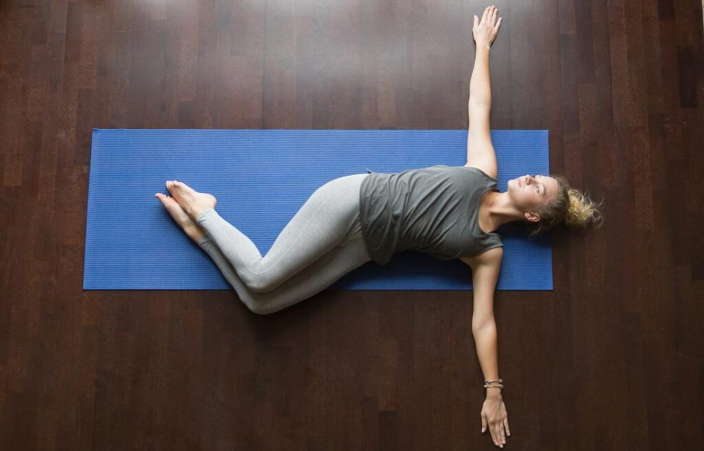 why I stopped stretching